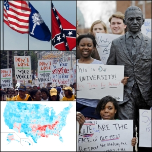 Blog 4Southern politics