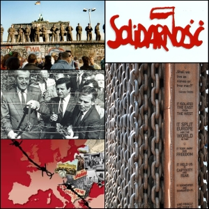 Europe Blog 5 Iron curtain