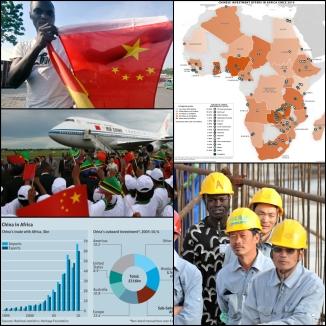 China Africa Development