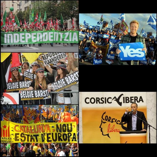 EU nationalism
